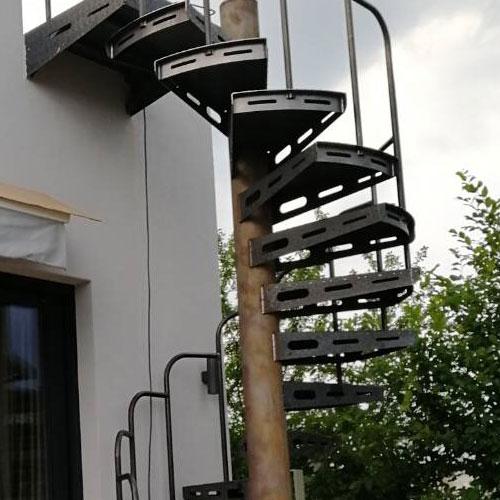 Protivpožarne stepenice